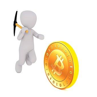 仮想通貨は暗号資産